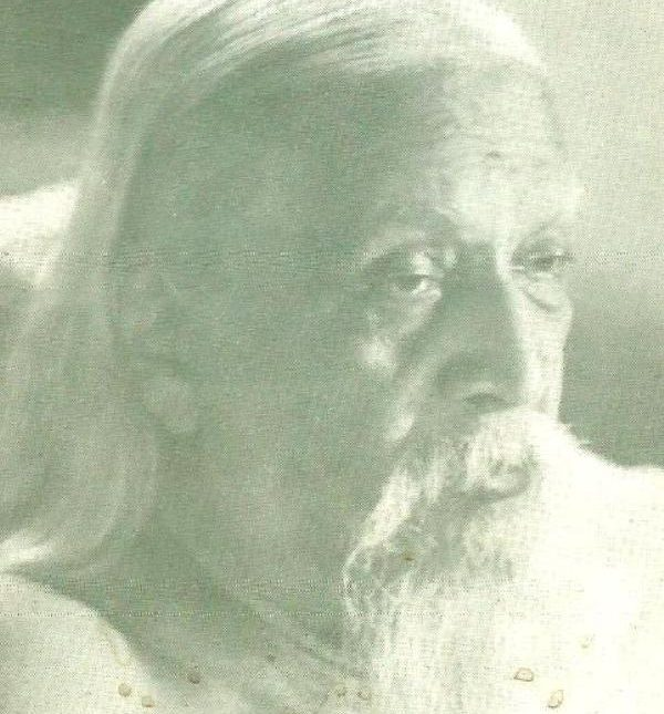 Magnificent Sri Aurobindo