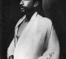 Sri Aurobindo during his early years